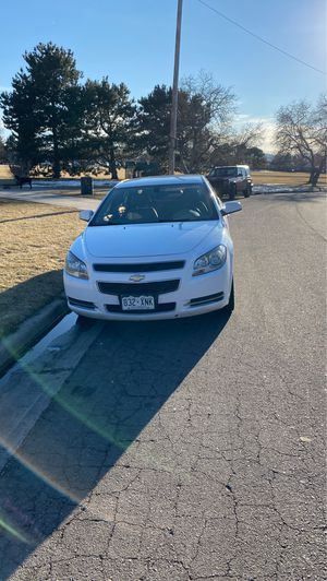 2009 chevy Malibu lt for Sale in Denver, CO