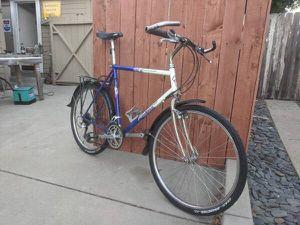 Specialized Rockhopper Mountain Bike - 59cm for Sale in San Luis Obispo, CA