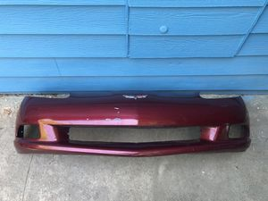 2005-2013 Chevy corvette front bumper oem for Sale in Dallas, TX