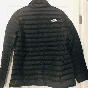 The North face Women's Stretch Down Jacket for Sale in Hanover, MD