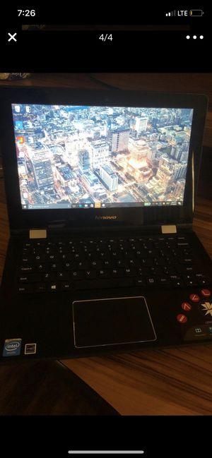 Laptop Lenovo flex 3 - 1120 for Sale in Norwalk, CA