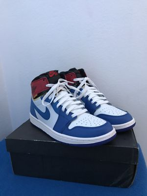 Air Jordan 1 retro high for Sale in Huntington Beach, CA