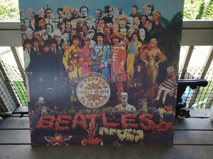 Posters of the Beatles for Sale in Renton, WA