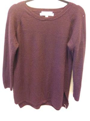 Purple Cashmere sweater for Sale in Vallejo, CA