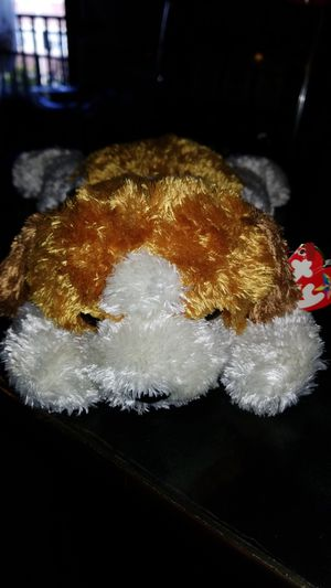 Sampson the Dog - TY Beanie Baby by TY~BEANIES DOGS for Sale in Brooklyn, NY