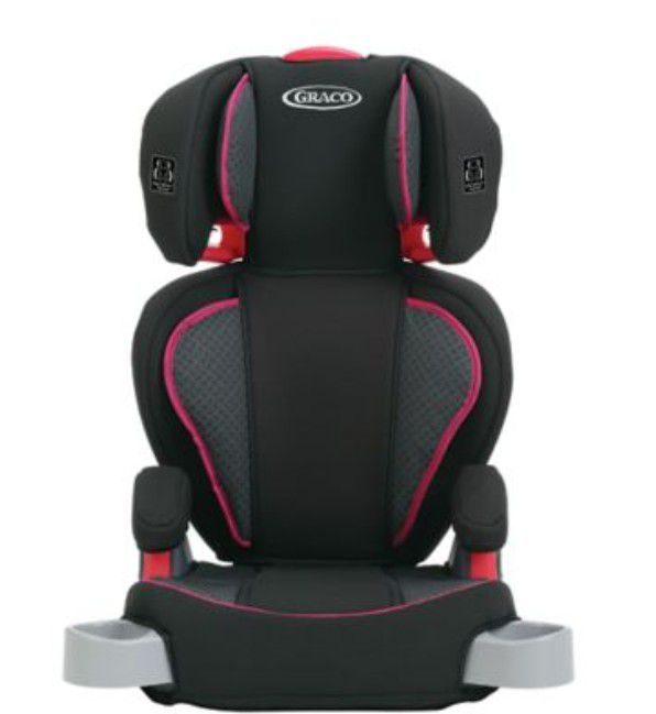TurboBooster® Highback Booster Car Seat