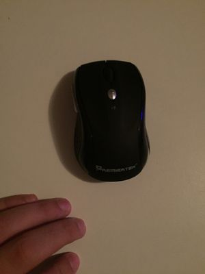 Wireless keyboard and mouse for Sale in Sandy, UT