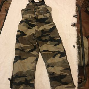 Walls Toughwear Overalls (youth 8-10) Medium for Sale in Castaic, CA