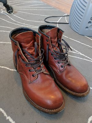 Redwing Beckman Boot size 9 for Sale in Columbus, OH
