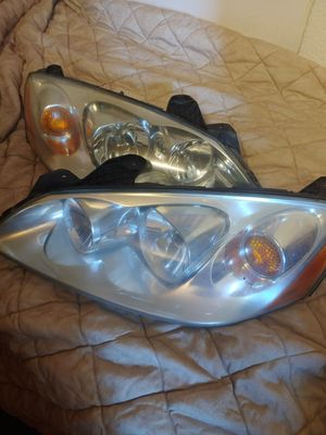 2006 - 2011 pontiac g6 headlights for Sale in San Diego, CA