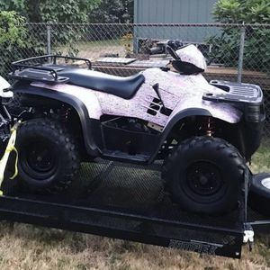 2003 Polaris 700 Twin Sportsman for Sale in Troutdale, OR