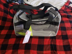 Reebok Warrior II Duffle Bag for Sale in Fredericksburg, VA