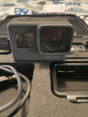 Go pro Hero 5 black for Sale in Fort Lauderdale, FL