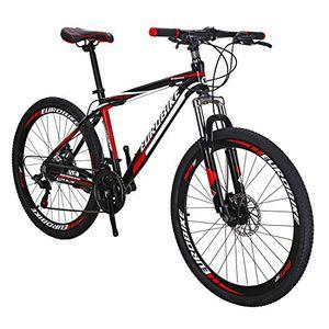 "Euro bike 26"" Mountain bike for Sale in Sartell, MN"