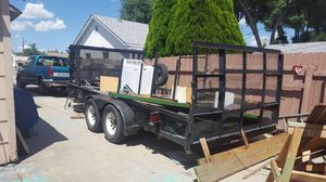 Utility Trailer for Sale in Fountain, CO