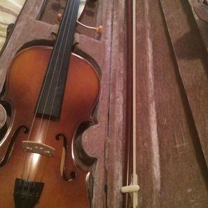 Beginner Violin Set $100 for Sale in Los Angeles, CA