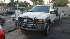 2007 Ford F450 XL for Sale in HALNDLE BCH, FL