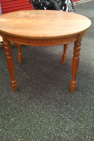 Kitchen table for Sale in Little Rock, AR