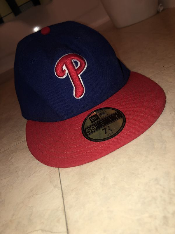 Phillies Cap