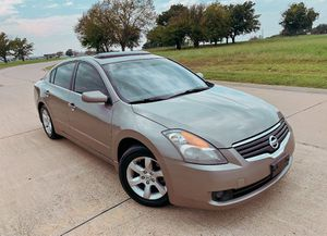 2008 Nissan Altima for Sale in Boulder, CO