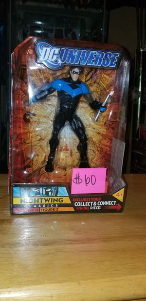 Nightwing for Sale in Santee, CA