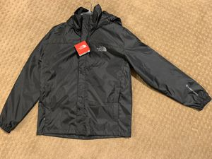 North face jacket windbreaker for Sale in Riverside, CA
