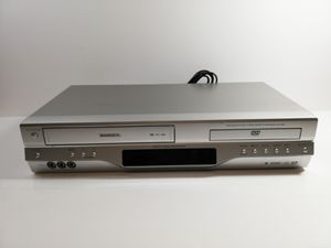 Toshiba DVD VCR Combo Player SD-V393SU2 for Sale in Baltimore, MD