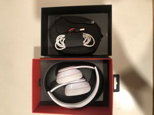 Wireless Beats solo 3 for Sale in Wethersfield, CT