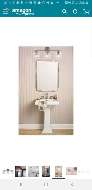 J27 - Vanity Light for Sale in Santa Ana, CA