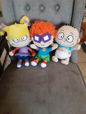 Rugrats for Sale in El Paso, TX