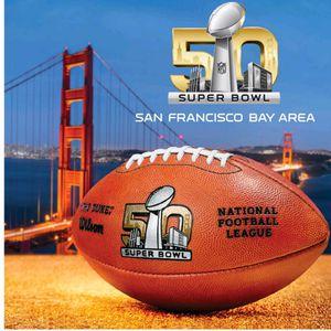 NFL Super Bowl 50 San Francisco Bay napkins for Sale in Gresham, OR