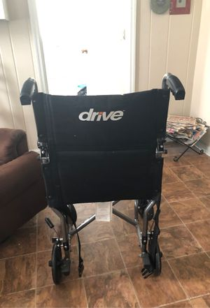 Wheelchair and walker for sale for Sale in West Columbia, SC