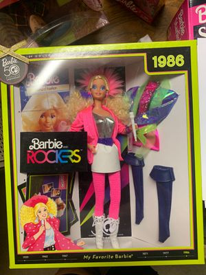 Barbie and the Rockers 1986 for Sale in Sandy, UT