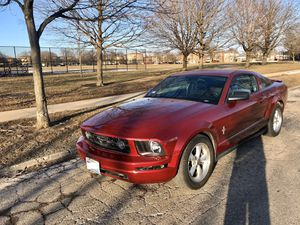 2007 Ford Mustang V6 for Sale in Chicago, IL