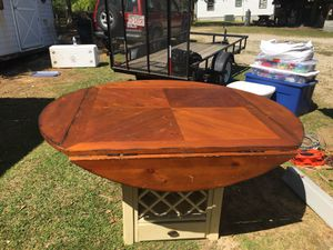 Kitchen table for Sale in Willow Spring, NC