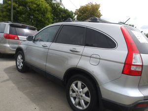 2007 honda crv clean title 116 k miles for Sale in San Jose, CA
