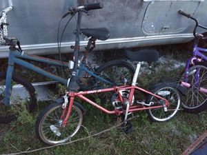 Dahon classic 3 folding bike for Sale in Christmas, FL
