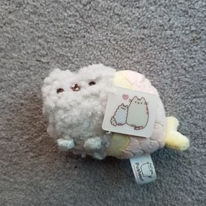 Pusheen Stormy Cat Mermaid Plushie for Sale in Sacramento, CA