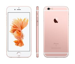 Straight Talk Apple iPhone 6s Pay monthly unlimted data 32GB , Space Gray , rose gold for Sale in Antioch, CA