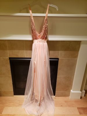Prom dress for Sale in Wilsonville, OR