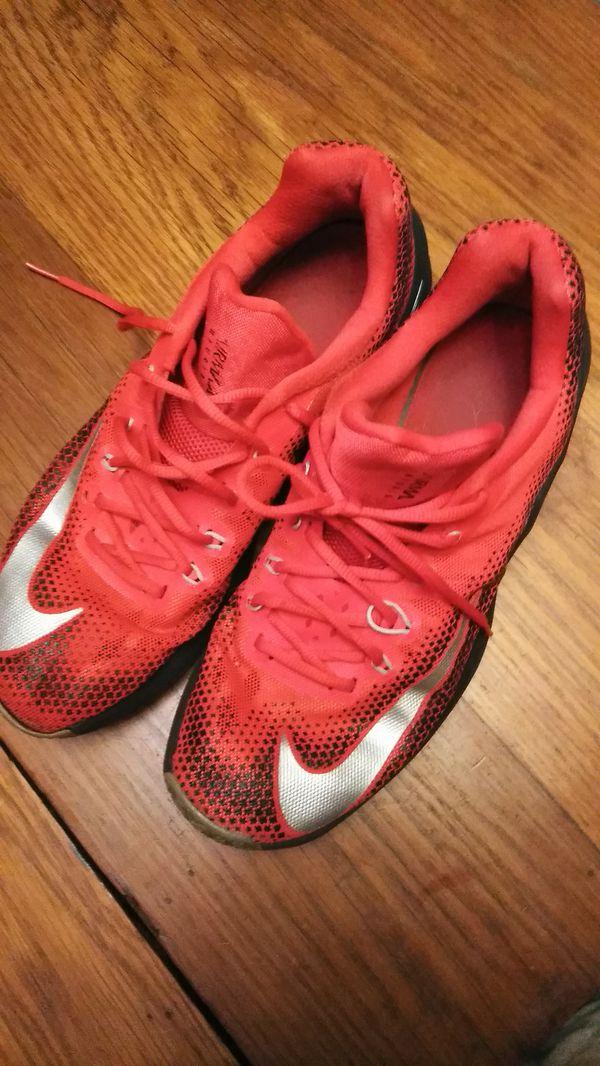 Nike Infuria | Size 11.5 Male
