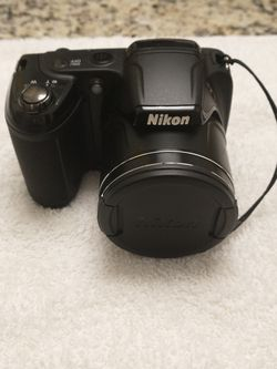 Nikon Coolpix L330 for Sale in Waco,  TX