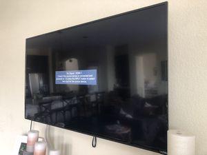 """Vizio 55"""" Smart TV for Sale in Henderson, NV"""