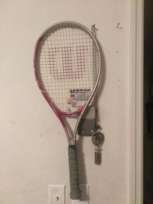 Used Tennis Racket for Sale in Orlando, FL