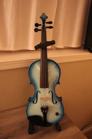 Barcus-Berry Vibrato-AE Acoustic-Electric Violin for Sale in Sterling, VA