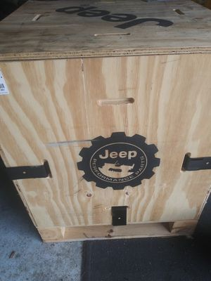 Jeep high performance parts for Sale in Decatur, GA