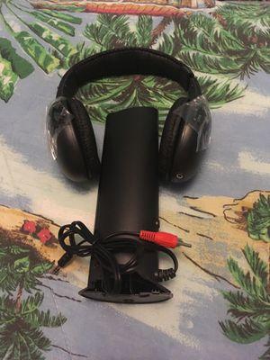 Hi -fi. S-xbs 5 in 1 wireless headphones for Sale in Swansea, IL
