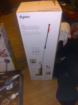 DYSON SLIM BALL MULTI FLOOR vacuum for Sale in Baltimore, MD