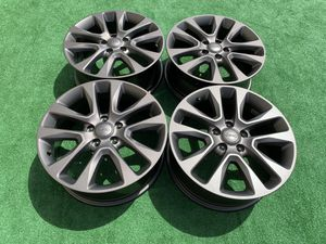 JEEP GRAND CHEROKEE 20 inch WHEELS TIRES for Sale in Opa-locka, FL