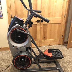 Max Trainer New Condition for Sale in Oregon City, OR